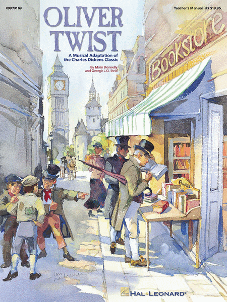 Oliver Twist - Teacher's Edition