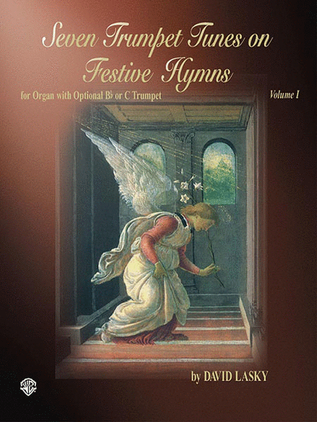 Seven Trumpet Tunes on Festive Hymns, Volume 1