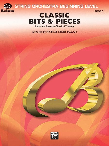 Classic Bits & Pieces