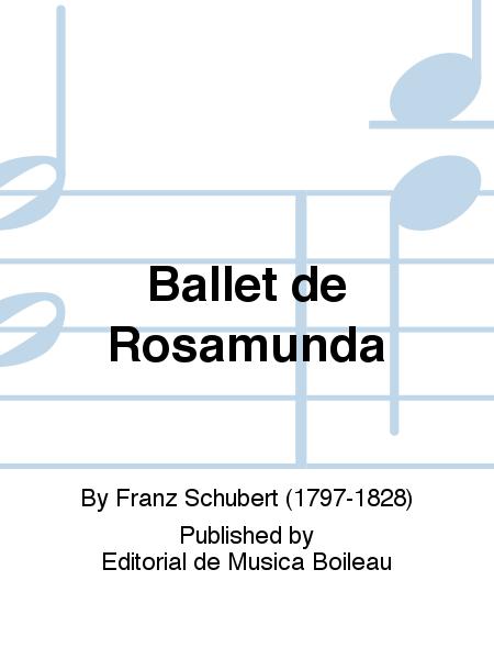 Ballet de Rosamunda