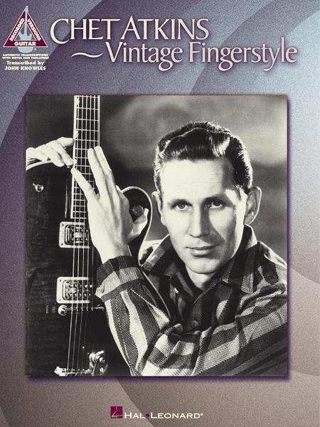 Vintage Fingerstyle