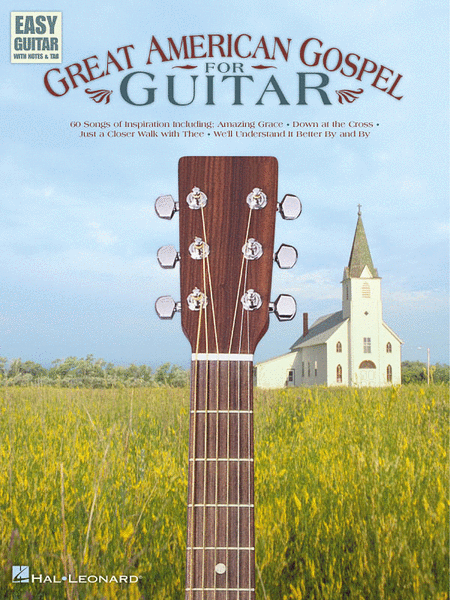 Great American Gospel for Guitar