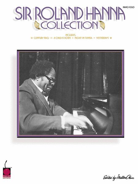 Sir Roland Hanna Collection