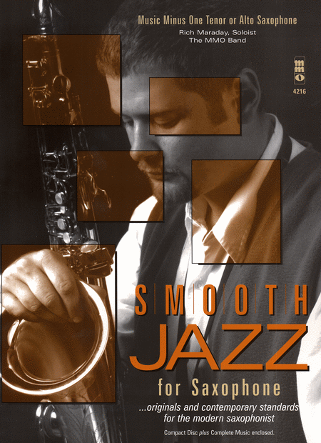 Smooth Jazz for Saxophone