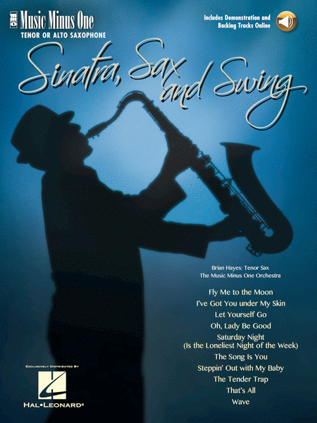 Sinatra, Sax and Swing