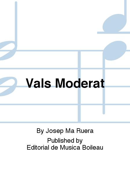 Vals Moderat