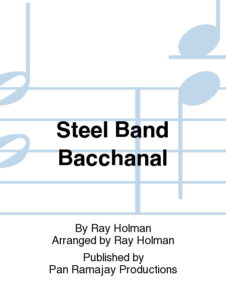 Steel Band Bacchanal
