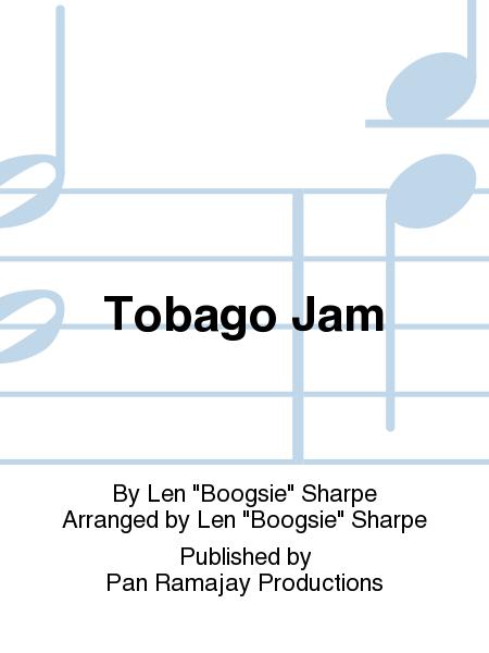 Tobago Jam
