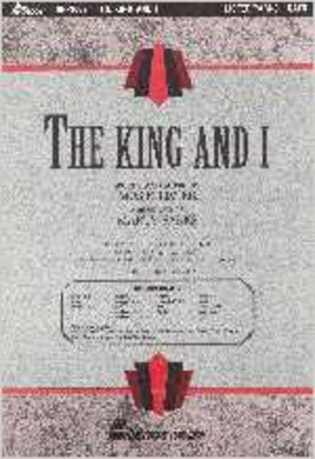 The King and I (Anthem)