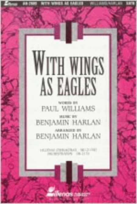 With Wings As Eagles (Anthem)