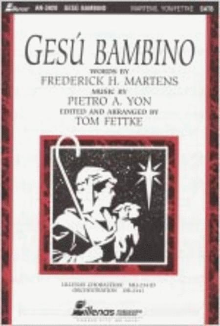 Gesu Bambino (Anthem)