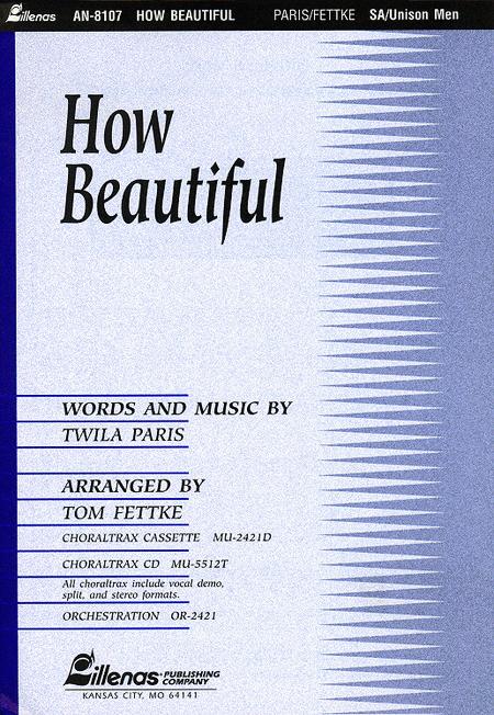 How Beautiful (Anthem)