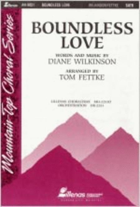 Boundless Love (Anthem)