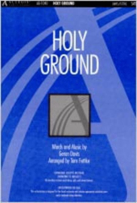 Holy Ground (Anthem)