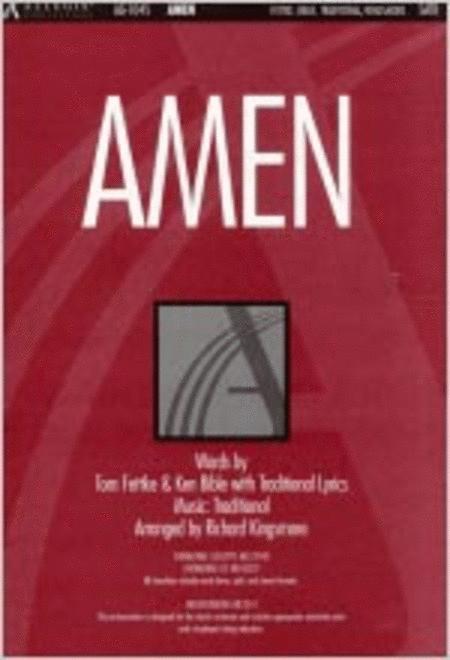 Amen (Anthem)