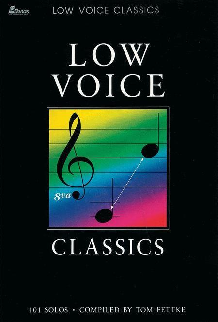 Low Voice Classics