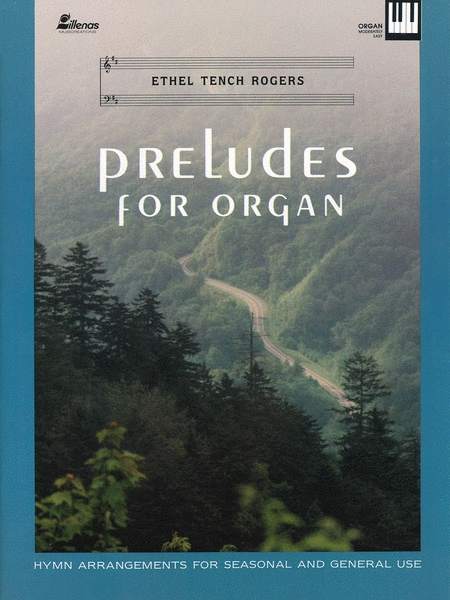 Preludes for Organ