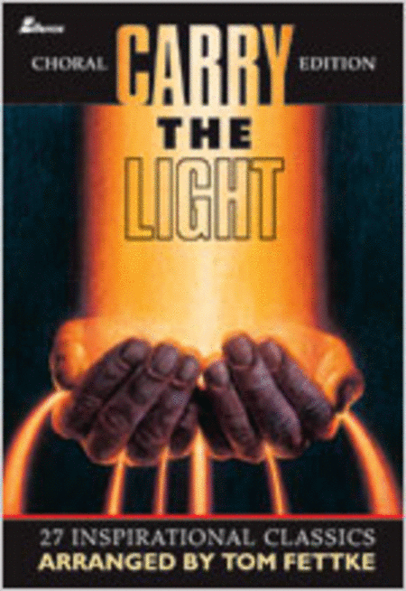 Carry the Light (Book)