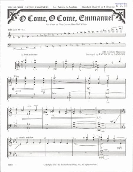 O Come, O Come, Emmanuel (Archive)