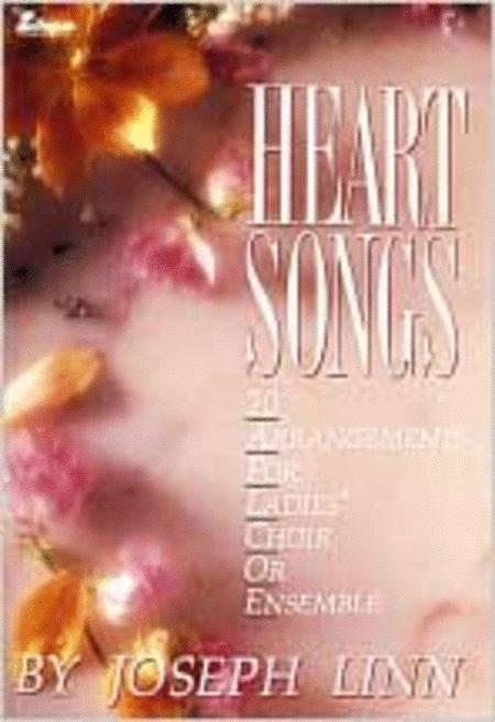 Heart Songs (Book)