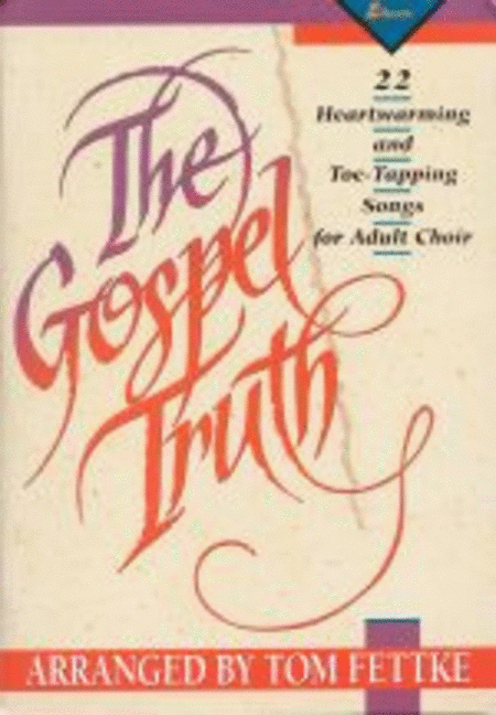 The Gospel Truth (Book)