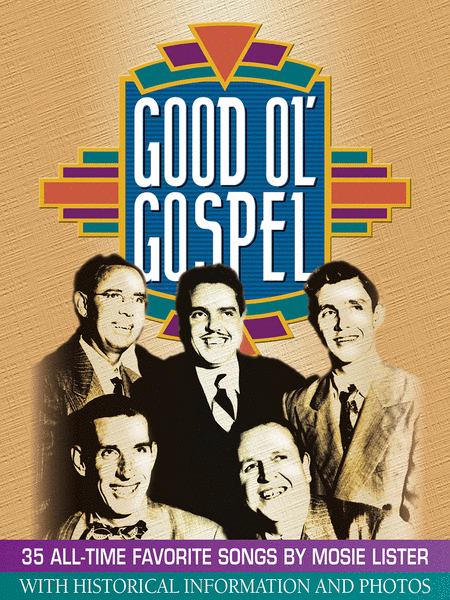 Good Ol' Gospel Songbook