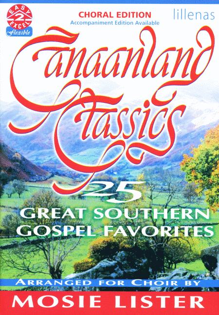 Canaanland Classics (Book)