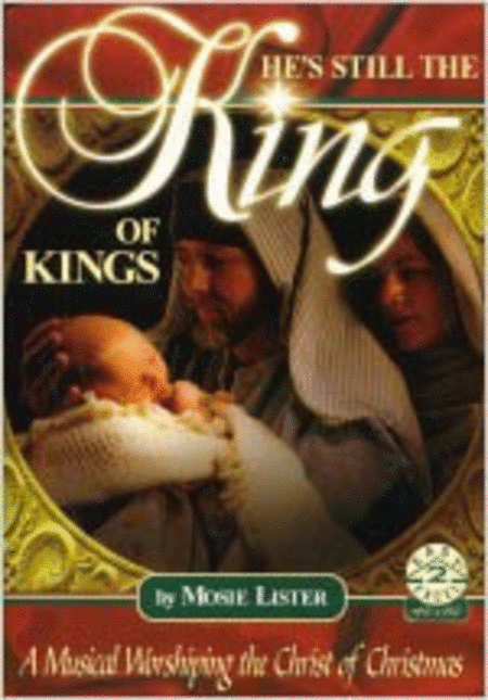 He's Still the King of Kings (Book)