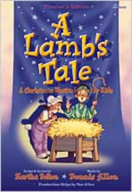A Lamb's Tale (Director's Edition)