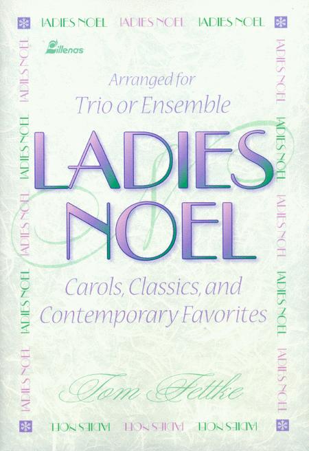 Ladies Noel (Book)