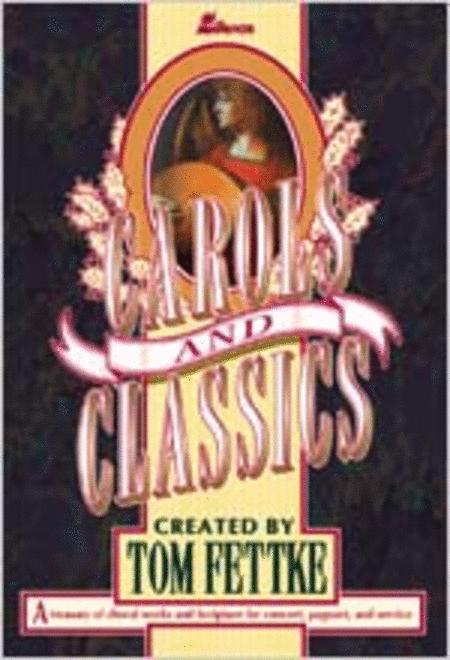 Carols and Classics (Book)