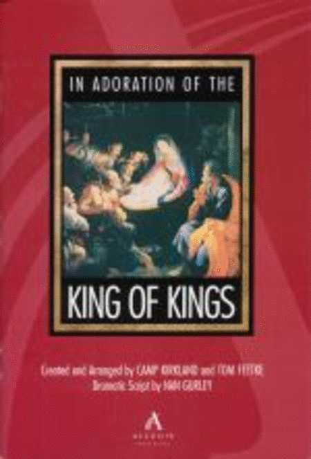 In Adoration of the King of Kings (Book)