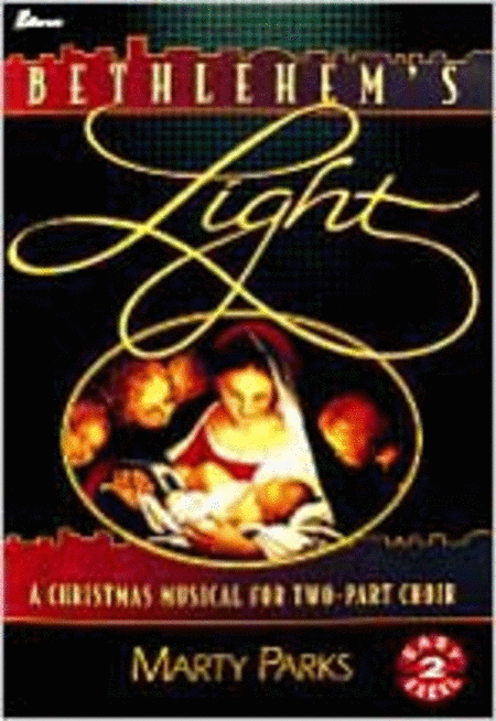 Bethlehem's Light (Book)