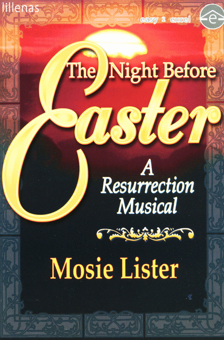 The Night Before Easter (Book)