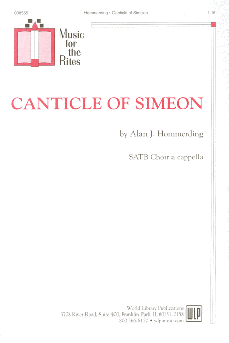 Canticle of Simeon