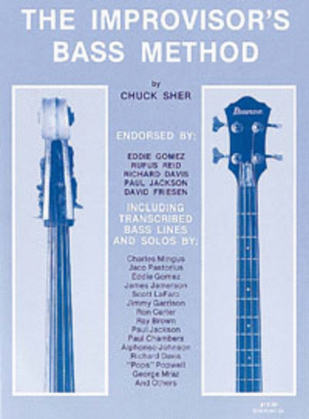 The Improvisor's Bass Method
