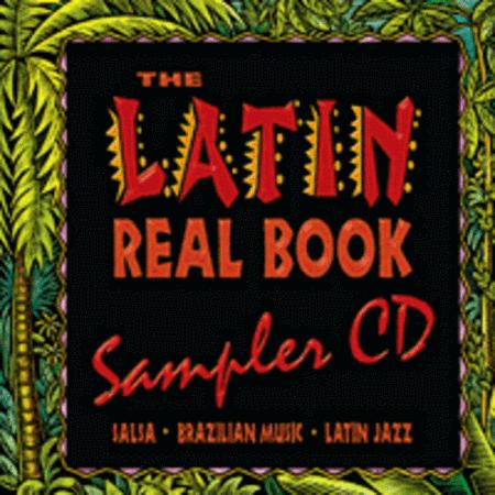The Latin Real Book - Sampler CD