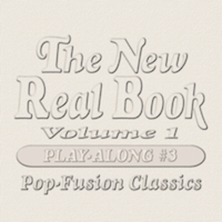 The New Real Book Play-Along CDs #3 (For Volume 1)