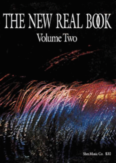 The New Real Book - Volume 2 (Eb Edition)