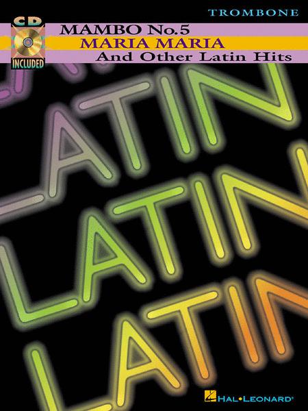 Mambo No. 5, Maria Maria and Other Latin Hits