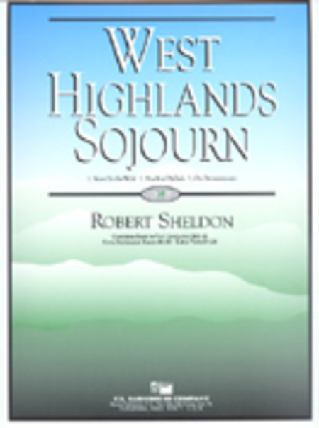 West Highlands Sojourn