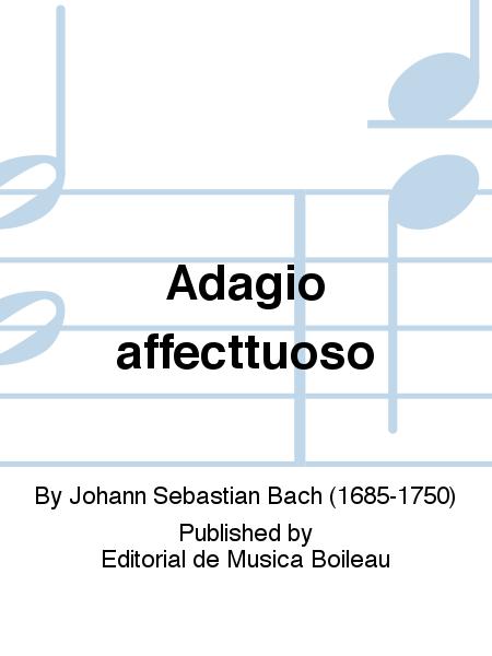 Adagio affecttuoso