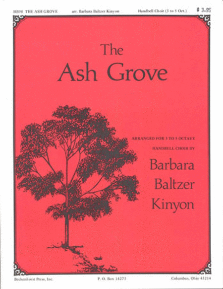 The Ash Grove (Archive)