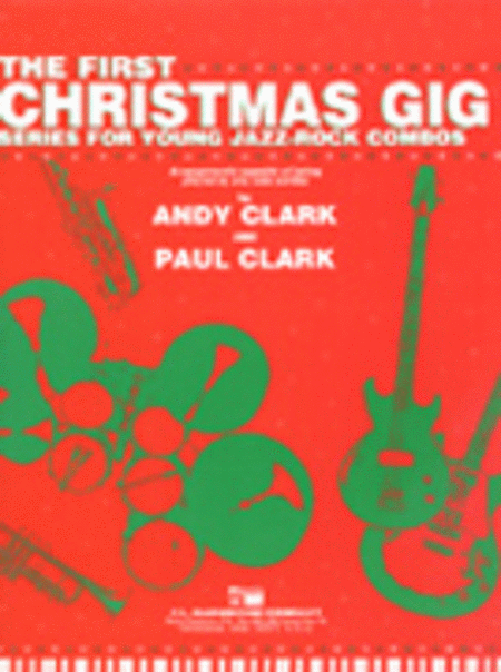The First Christmas Gig
