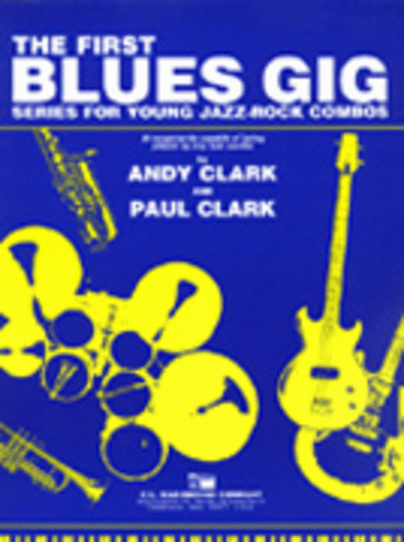 The First Blues Gig