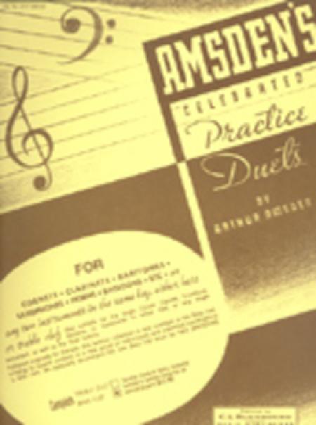Amsden's Practice Duets
