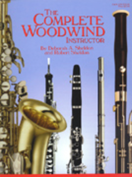 The Complete Woodwind Instructor