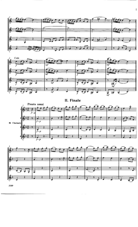 Polonaise and Finale