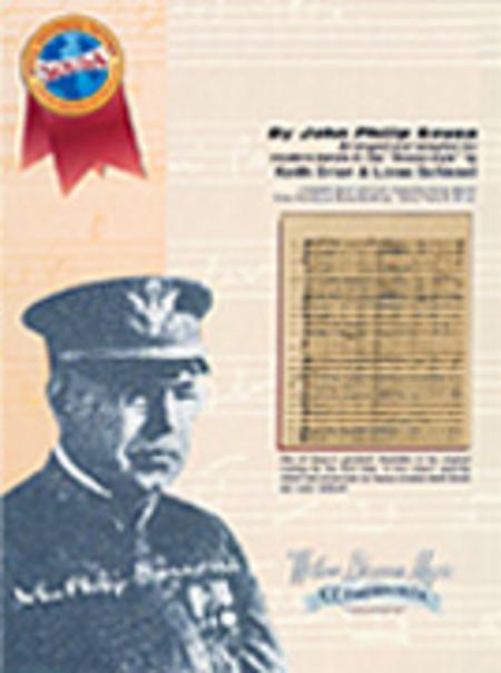 Manhattan Beach Sheet Music By John Philip Sousa Sheet