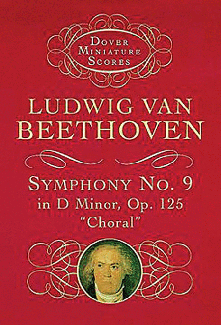 Symphony No. 9 in D Minor, Opus 125 (